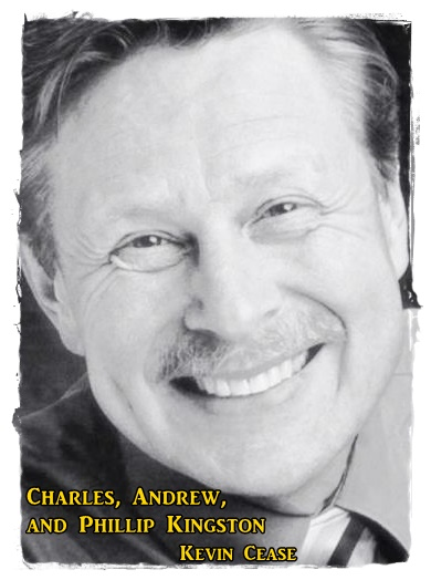Charles Andrew Phillip