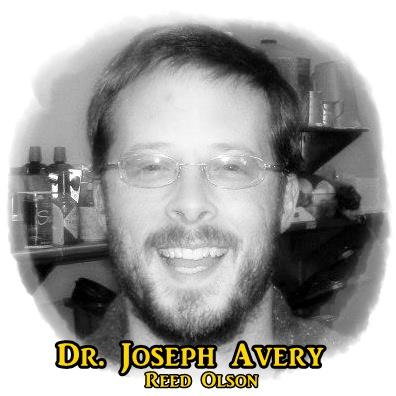 Dr. Joseph Avery